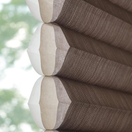 Honeycomb Shades - Energy-Efficient Cellular Shades